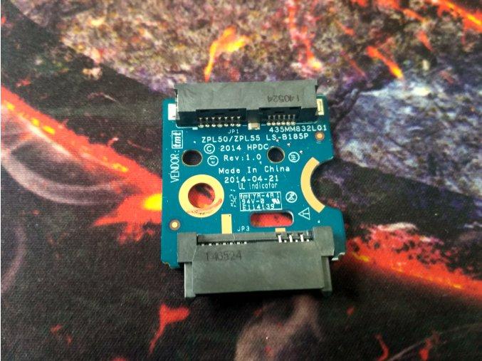 ZPL50/ZPL 55 LS-B185P