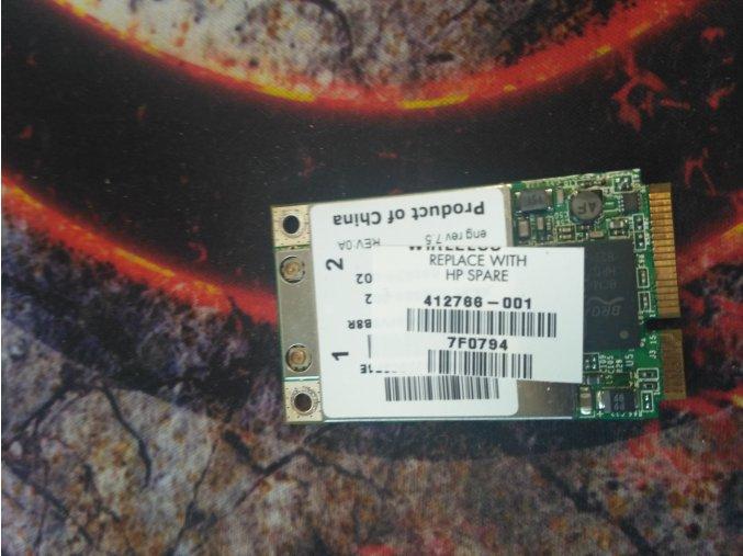 HP Pavilon dv6500 N12075