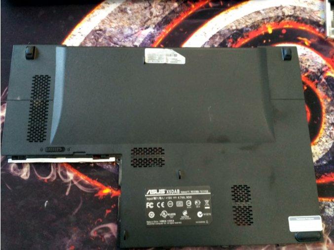 Asus x5DAB 13GNVK10P050-1