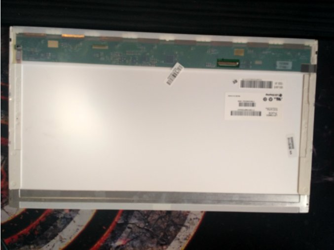 HP LCD Display LP173WD1