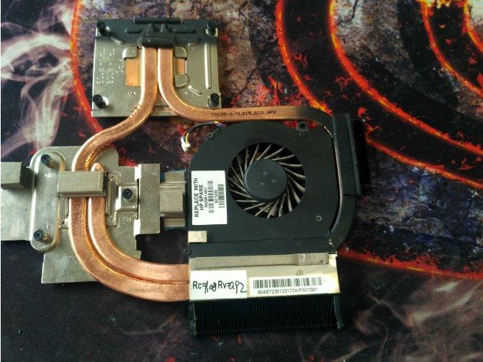 Hp chladic mf75090v1-c100-s9a