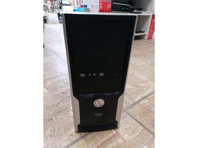 pcForce Celeron E3300
