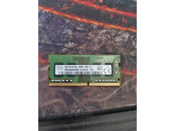 RAM Hynix 2GB DDR4