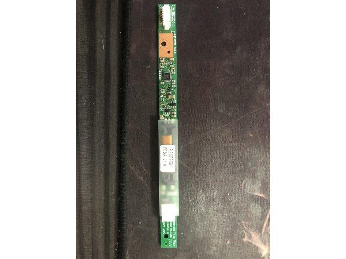LCD Inverter Board 19.21072.081