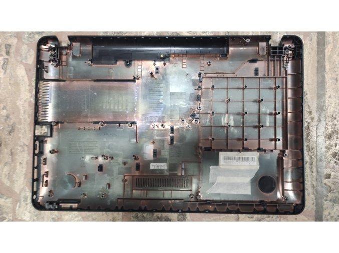 ASUS X541SC-XXO34T SPODNÁ VAŇA