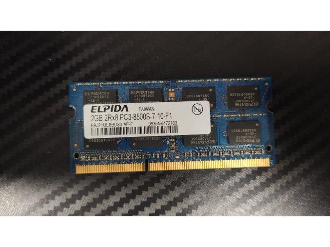RAM 2GB