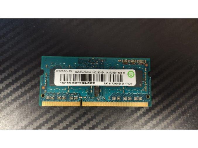 RAM 4GB  HF
