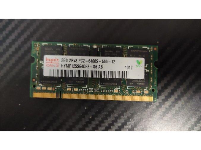 ASUS RAM 2GB 2Rx8