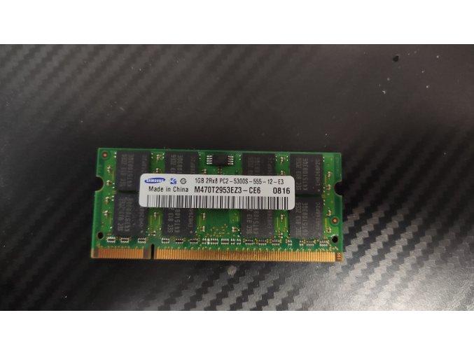 RAM 1GB 2Rx8