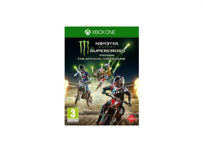 19023 xone monster energy supercross the official video game