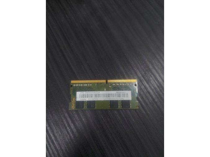 Lenovo 4GB RAM