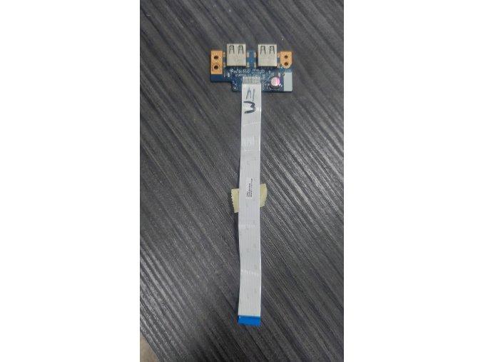 ACER USB Board LS-9532P CF 1487