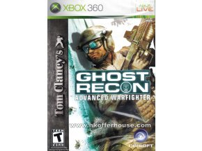 Tom Clancys Ghost Recon Advanced Warfighter