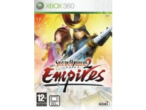Samurai Warriors 2: Empires