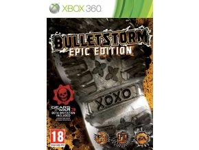 Bulletstorm (Epic Edition)