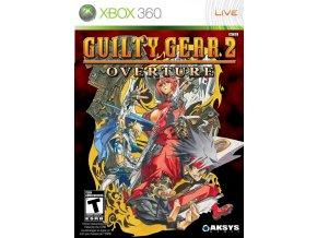 Overture Guilty Gear 2