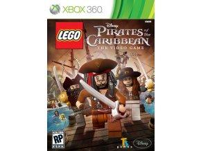 LEGO Pirati z Karibiku