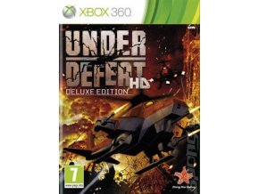 Under Defeat HD (Deluxe Edition)