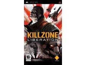 Killzone Liberation