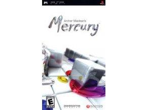 Archer Macleans Mercury
