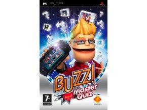 Buzz: Master Quiz