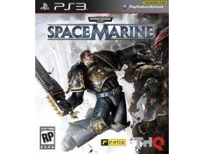 Warhammer 40000: Space Marine