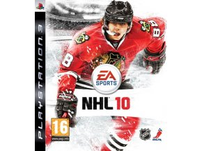 NHL 10 PS3