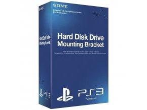 SONY PS3 Držiak pre HDD
