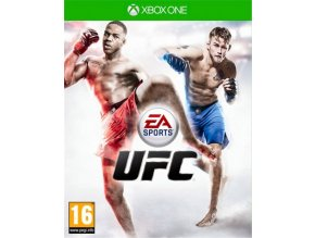 Ultimate Fighting Championship Xbox One