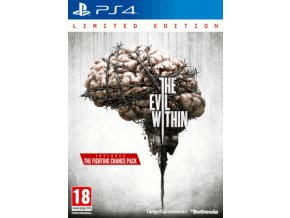 The Evil Within (Limited Edition)
