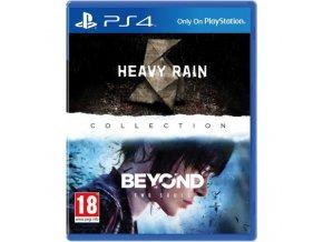 Heavy Rain + Beyond: Two Souls