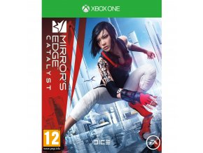 Mirror's Edge: Catalyst Xbox ONE
