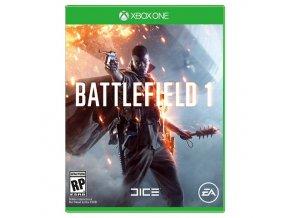 Battlefield 1 21.10.2016