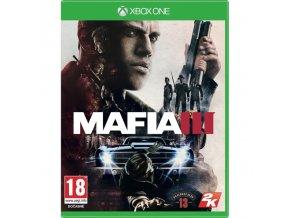 MAFIA 3 CZ titulky + DLC Family Kick-Back 7.10.2016