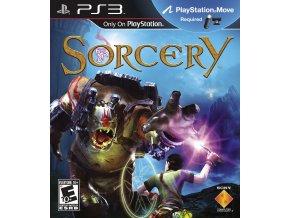 Sorcery