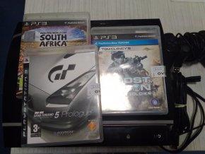 PS3 80GB (používané)