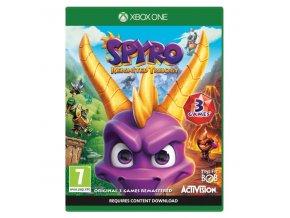 spyro reignited trilogy xbox one 382902