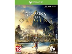 Assasins Creed: Origins