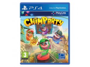 chimparty ps4 390061