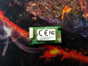 FCC ID:MCL BCM92046