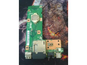 ASUS X52F K52JR_DC_BOARD
