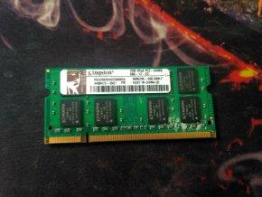 RAM Kingston 2GB DDR2