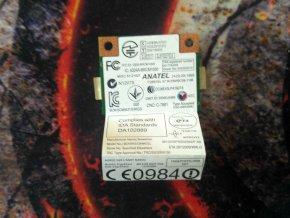 Lenovo Model No.:bcm94313hmg2l