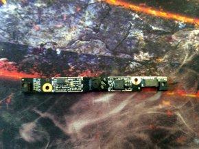 hp Webcam db04008la