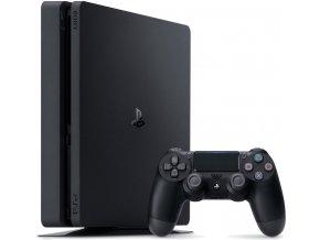 PS4 500GB + ovládač