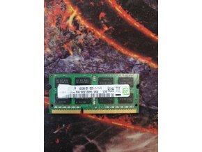 RAM Samsung 4GB DD3