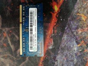 RAM Ramaxel 4GB DDR3