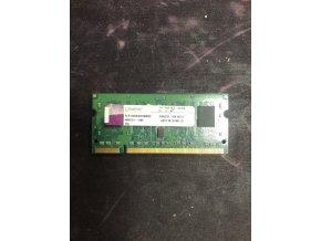 RAM Kingston 1GB DDR2