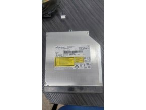 SUPER MULTI DVD REWRITER MODEL: GT32N