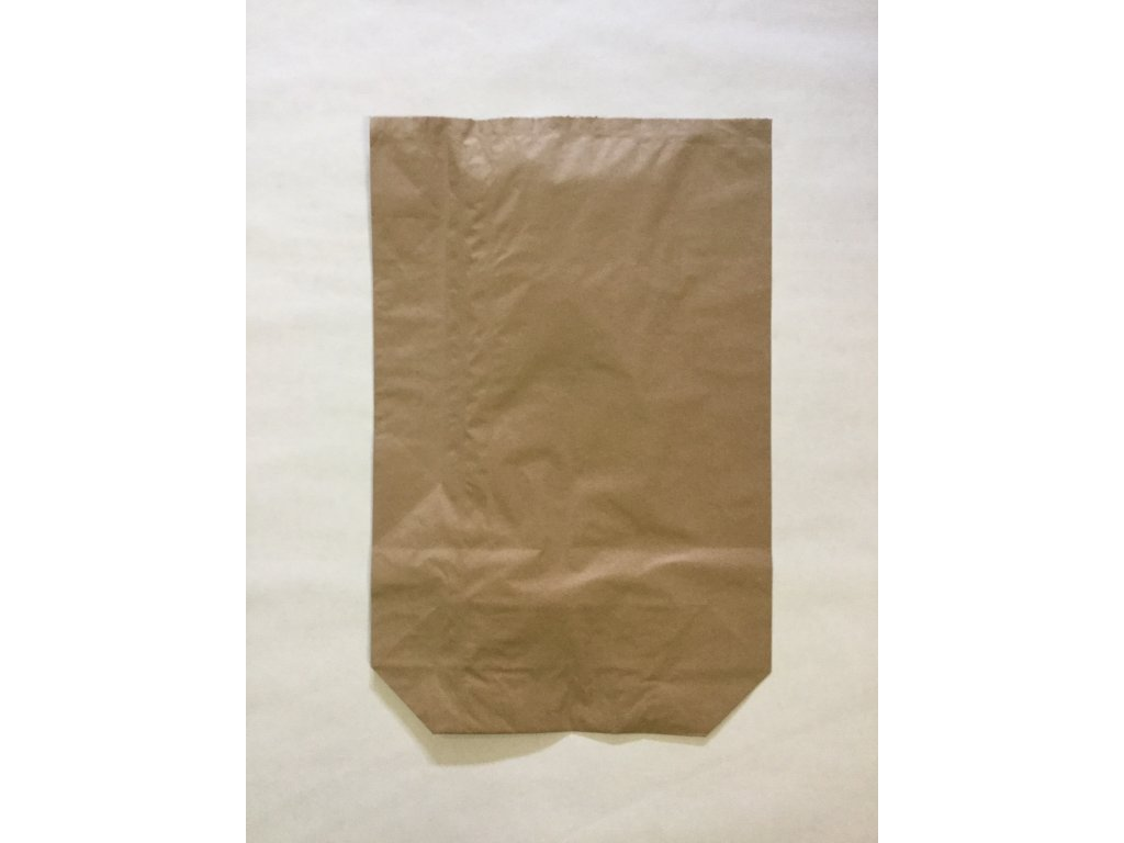 Papírový pytel 40x60 2-vrstvý